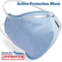 N95 Mask With Noish